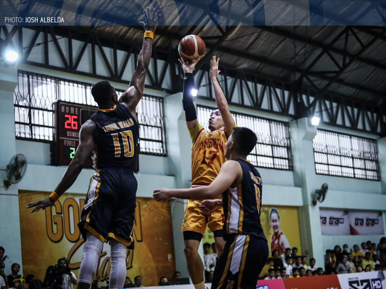 Heavy Bombers, Golden Stags clash in crucial contest