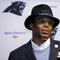 Cam Newton loses sponsor after 'sexist' comments