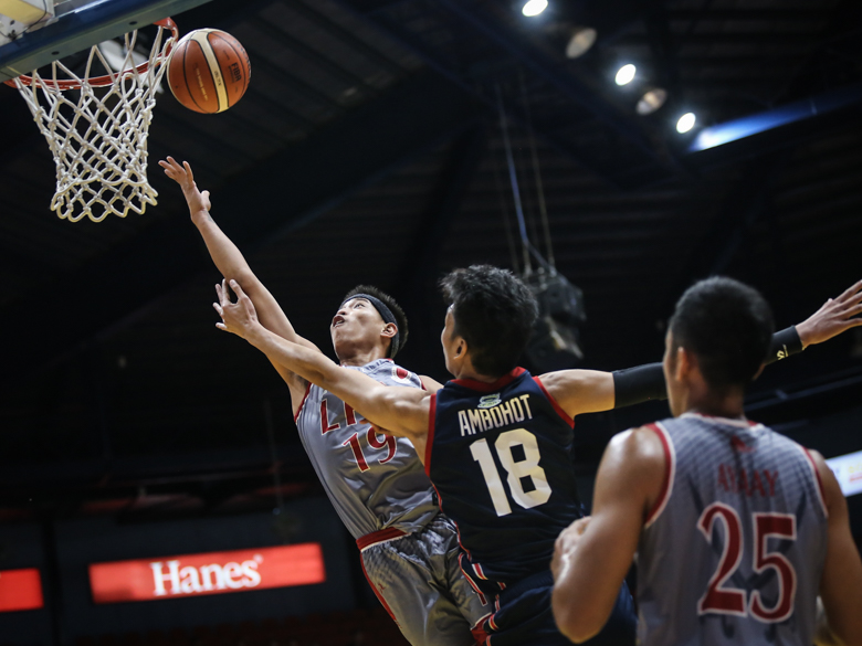 League-leading Pirates only want to keep getting better