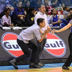 Nash after Game 3 vs. Ginebra: It was a perfectly officiated