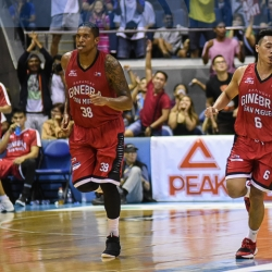 Gin Kings out to finish off TNT