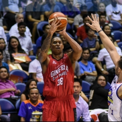 Don't worry, Joe Devance doesn't like Meralco either