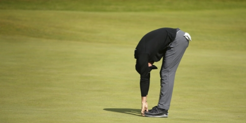 After winless season, McIlroy plots return to top of golf