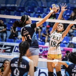 Adamson, FEU clash for last Finals ticket