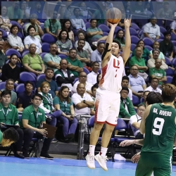 UE's 49-point man Pasaol is undisputed Player of the Week