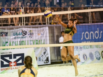 Lady Tams, Tigresses unscathed heading into marquee match