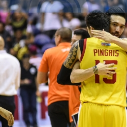 Dillinger is player of the week anew as semis wrap up