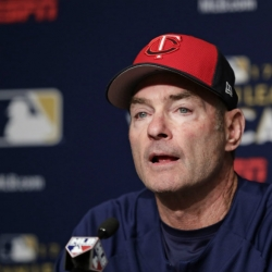 Twins give manager Paul Molitor deal through 2020 season