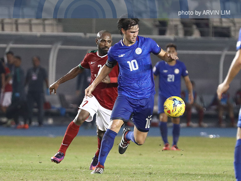 Azkals face Yemen anew as AFC Asian Cup qualifiers roll on