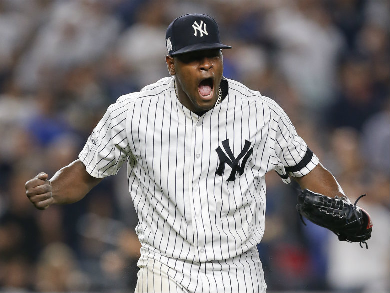 Severino, Judge help Yanks top Indians 7-3 to force Game 5