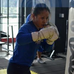 Former world champ Ana Julaton to make Bellator debut