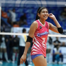 PVL on Tour: Valdez visits home province