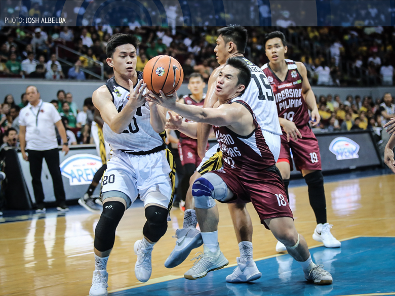 UP, UST dispute strong start to Round 2