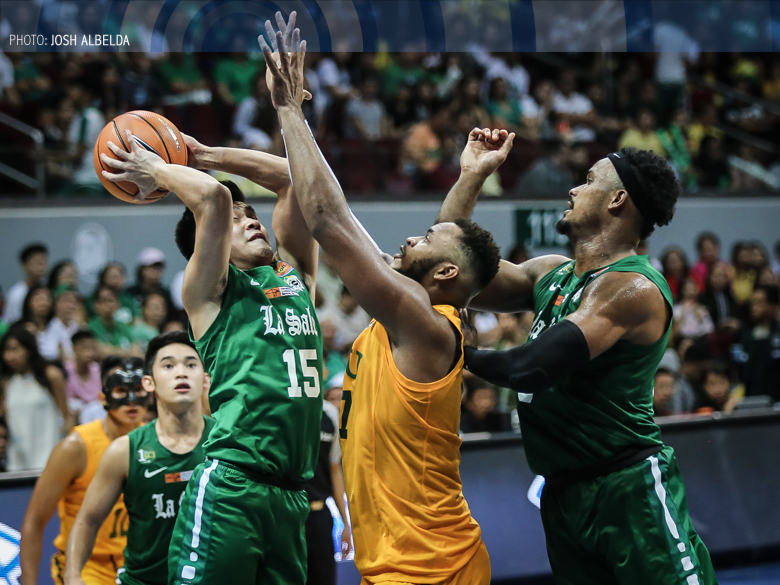 Archers, Tamaraws fight over bounce back win