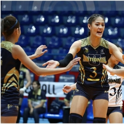 NU, FEU brace for war as championship series opens