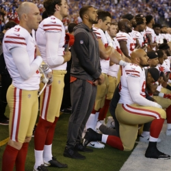 NFL may change policy that players 'should' stand for anthem