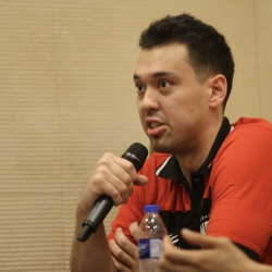 Slaughter is Ginebra's biggest upgrade for The Rematch