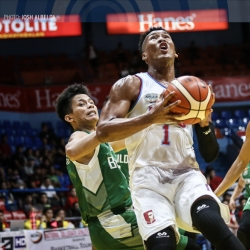 Morale booster at stake when Generals clash with Blazers