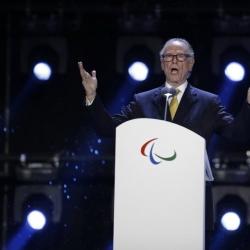 Olympic leader Nuzman sends resignation letter from jail