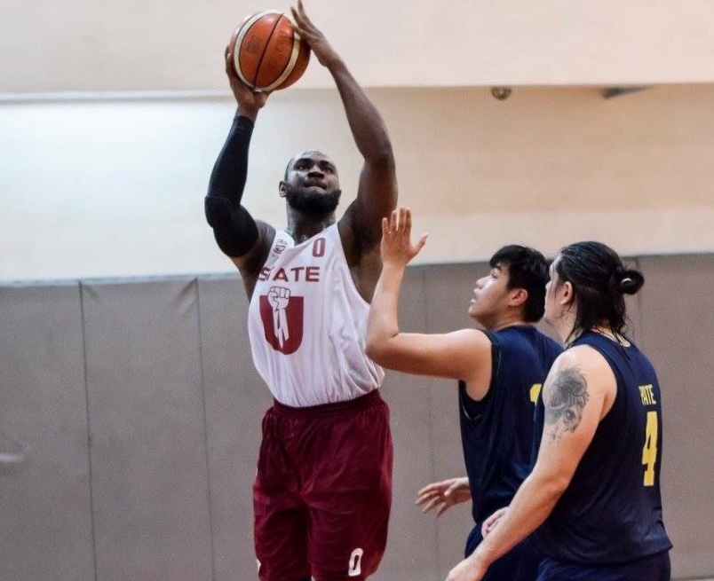 UP, Letran riding newcomers to top spots in Got Skills