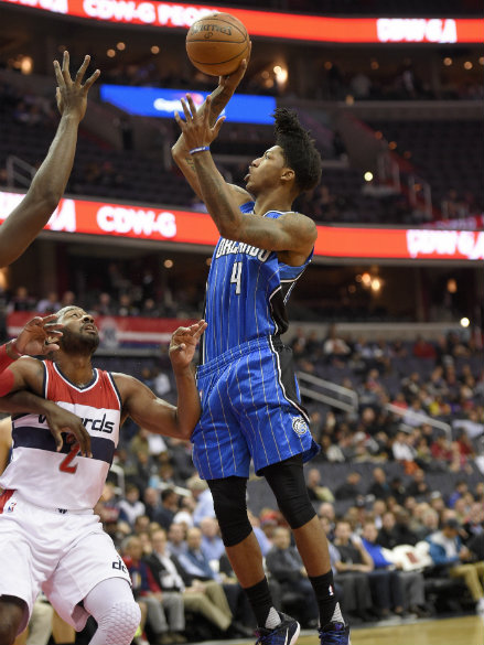 One Team, One Stat: Magic can't shoot, inside or out