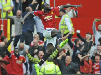 Man United's attacking ambition under scrutiny at Anfield