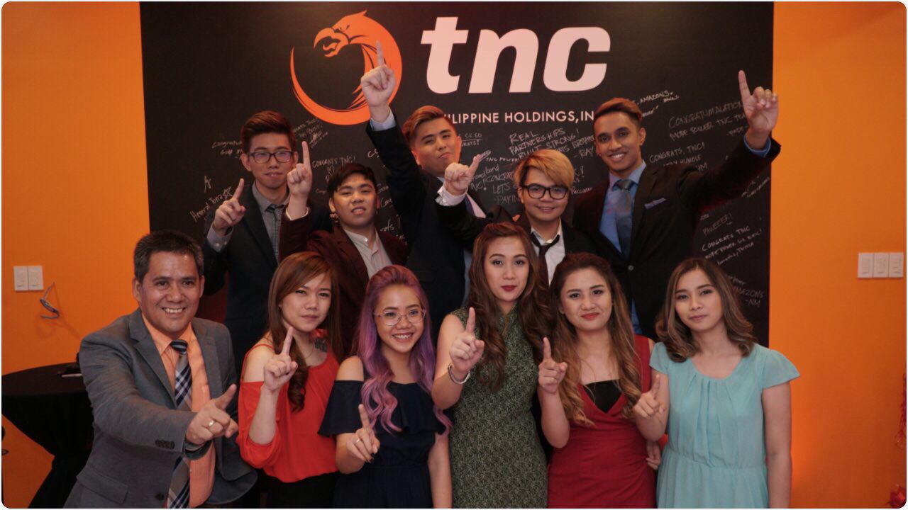 Leading eSports firm looks to lift PH gaming to next level