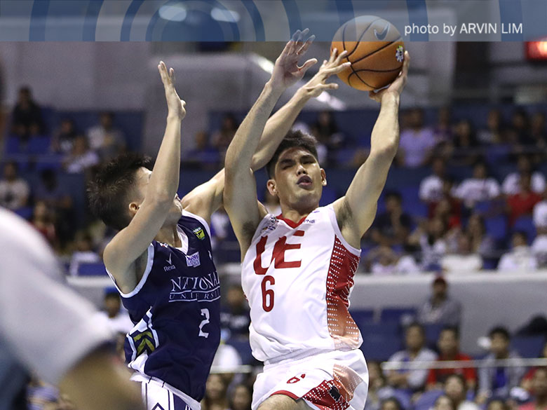 Red Warriors win back-to-back for first time in season