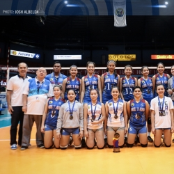 Lady Chiefs sweep Lady Falcons for third place finish