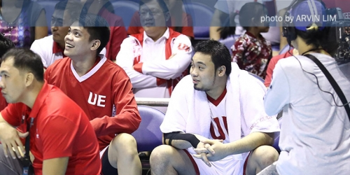 Looks like UE has much more than just 49-point man Pasaol