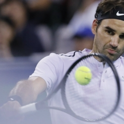 Nadal, Federer advance to Shanghai final for 38th encounter