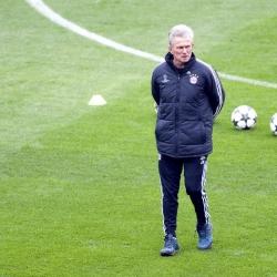 Bayern flying on Heynckes' return; Dortmund home record over