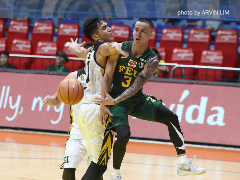 Tamaraws send tamed Tigers to unlucky 13th straight loss