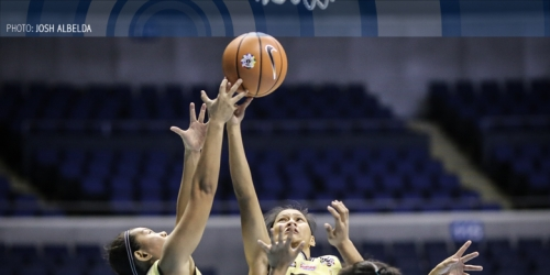 Tigresses keep growling after taking down Lady Falcons