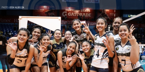 Lady Bulldogs trust new system