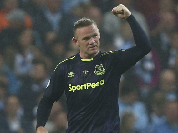 Rooney saves Everton and Koeman at Brighton; Saints draw
