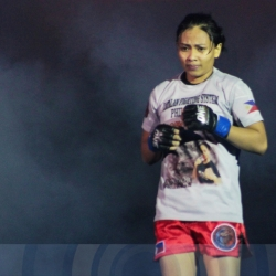 Pinay fighter Jomary Torres looking to keep momentum going