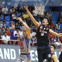 Letran, Arellano figure in separate must-win games