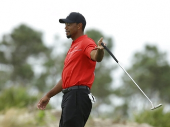 Woods cleared for golf activities with no restrictions