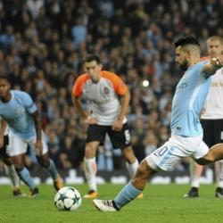 Man City, the juggernaut taking English soccer by storm