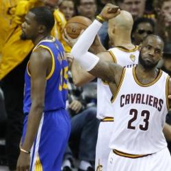 WATCH: Nike welcomes us to season 15 of LeBron James