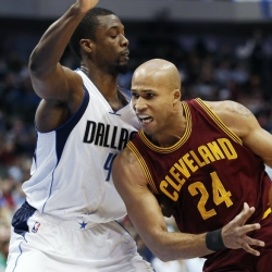 Report: Richard Jefferson agrees to deal with Nuggets