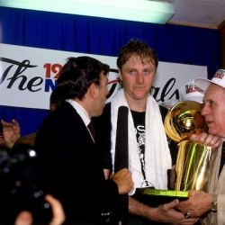 In all-time NBA GM rankings, one legend trumps the rest