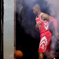 Chris Paul's free agency decision becomes a documentary