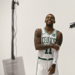 Rude welcome: Irving set for return to 'rowdy' Cleveland