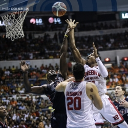 Brownlee wary of Meralco's NSD-like qualities
