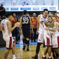 Ginebra out to push Bolts to the brink of another heartbreak