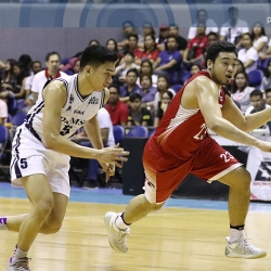Rejuvenated Red Warriors out to pounce on grounded Falcons