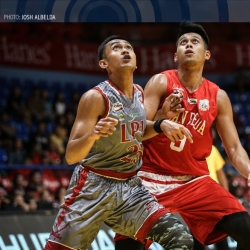 Playoff picture to be set as LPU meets San Beda