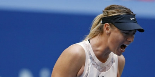 Sharapova, Puig heading to Puerto Rico for hurricane relief